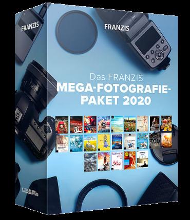 Mega-Fotografie-Paket 2020