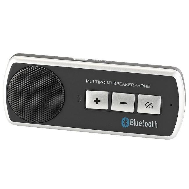 Bluetooth-Kfz-Freisprechsystem