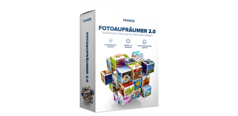 Fotoaufräumer 2.0