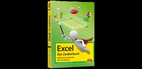 Excel – Das Zauberbuch!