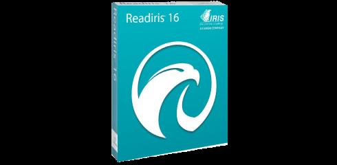 Readiris 16.0 Pro