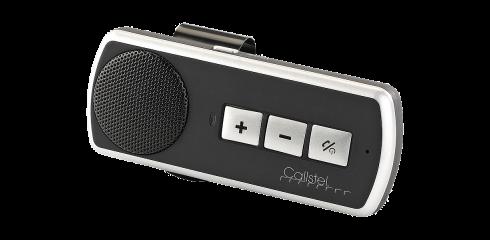 Kfz-Freisprechsystem BFX-400.pt mit Bluetooth & Multipoint