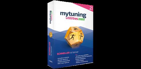 mytuning utilities 2020