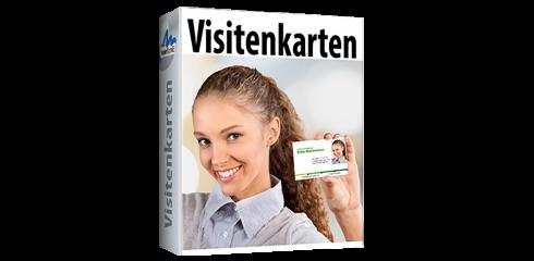 Visitenkarten DruckShop