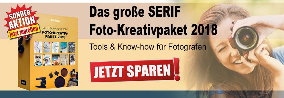 Foto Kreativpaket